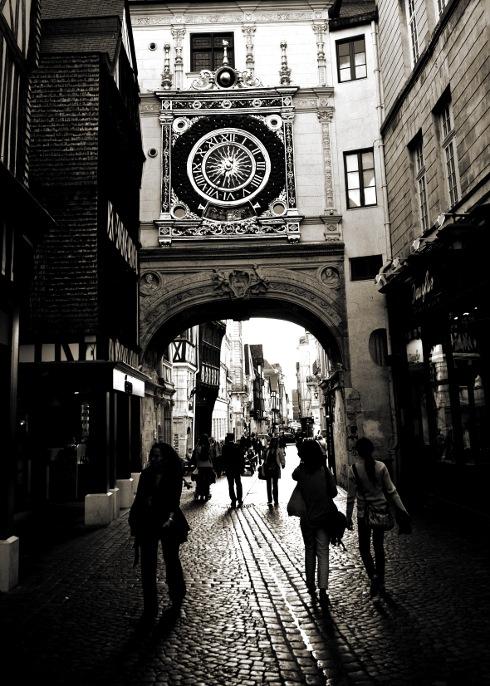 Gros-Horloge
