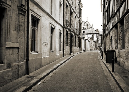 Street_of_Rouen-1