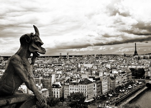 Gargoyle-Notradame-blog