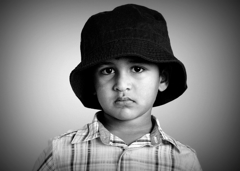 Prithvi-wearing-a-hat